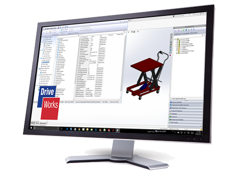 DriveWorksXpress-For-SOLIDWORKS-Training