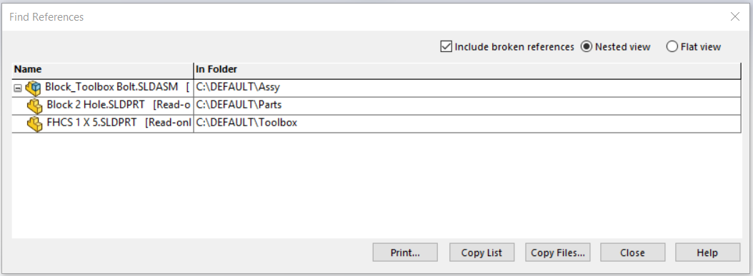 How to Manually Delete File Vault Views and Why You Would