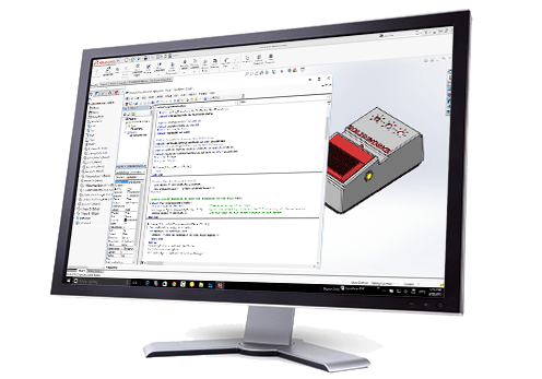 SOLIDWORKS-Enterprise-PDM-API-Programming