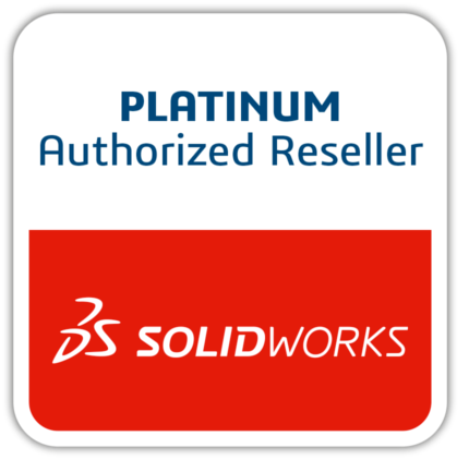 SW Labels PLATINUM AuthorizedReseller