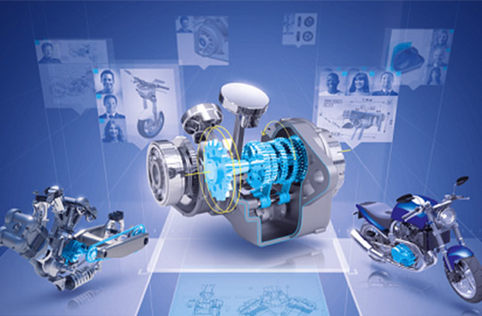 Catia Engineering Discipline