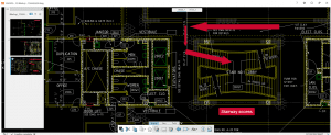 Markup capabilities have been extended to DXF and DWG files adding to greater collaboration across platformss